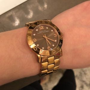 Woman's Marc Jacobs watch